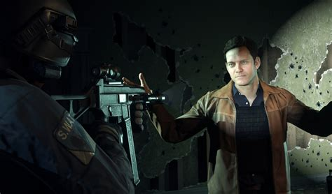 4 Single New Pc new battlefield hardline screenshots from single player caign released shows up