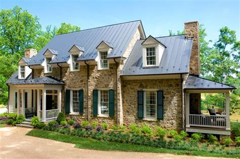 southern living idea home 2015 southern living magazine idea house farmhouse