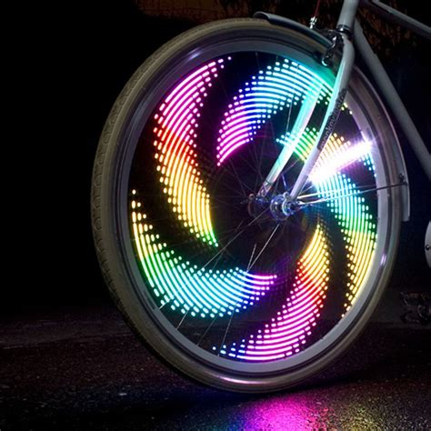 Monkey Bike Lights by Discover And Save Creative Ideas