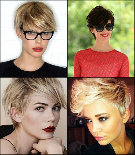 The Best Hairstyles For 2017 by Pixie Haircuts You To Try In 2017 Hairstyles