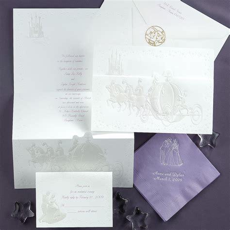 cinderella wedding invitation template disney dreams come true invitation cinderella