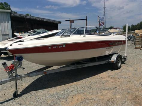 stingray boats for sale in nc 2009 stingray boats 195 fx durham nc for sale 27703