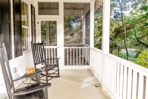 sugarberry cottage with extended porch cottage ideas ackerman residence sugarberry cottage