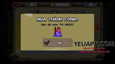 game mod cho android hay monster dash hd mod gems game tiếng việt hay cho android
