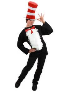 cat in the hat halloween costumes cat in the hat t shirt costume