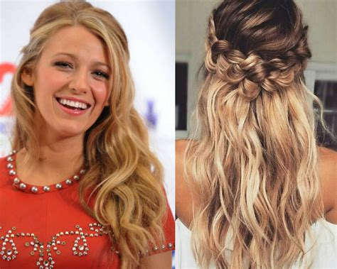 hairstyles for graduation day 7 cap friendly ways to style your hair this graduation day