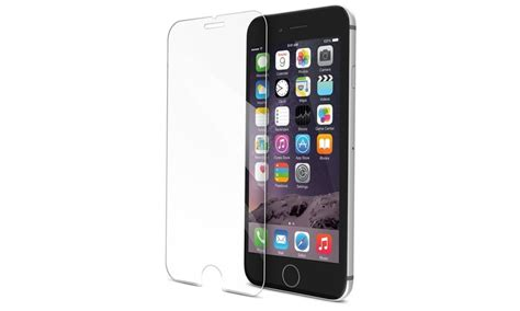 tempered iphone screen protector groupon goods