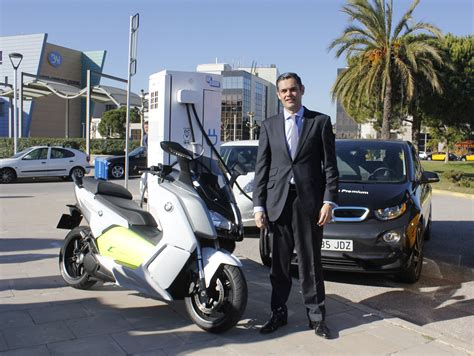 Motorrad Bmw Vigo by Concesionarios Bmw De Barcelona Unidos En La Motoh Bmw
