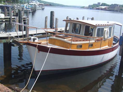 willard motor co trawler for sale willard 36 trawler for sale