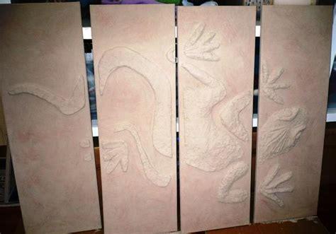 How To Make Paper Mache Wall - papier mache galleries dianne