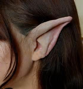 Elf ears new calendar template site