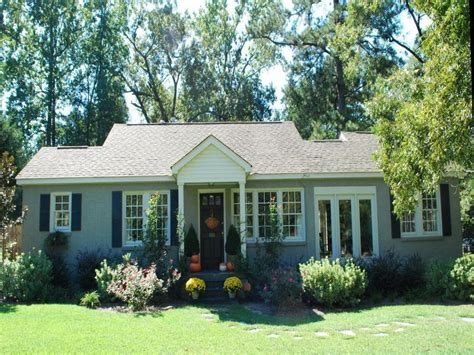 best exterior paint colors for small houses kbdphoto