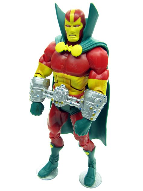 Dc Universe Wave 6 Mr Miracle dc universe classics wave 6 mr miracle complete my