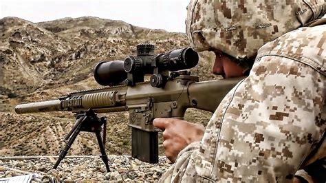 major changes coming for marine corps snipers scout sofx