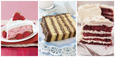 cakes recipes 65 best cake recipes how to make an easy cake