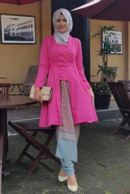 Harga Baju Merk Pink Boutique 41 model kebaya kutu baru modern muslim untuk