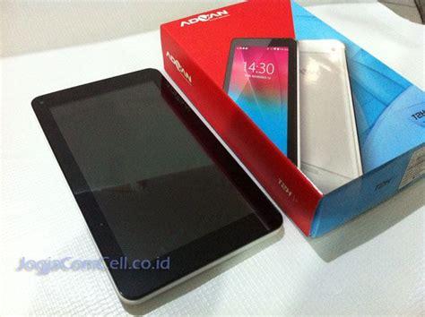 Tablet Advan 8 Inci jua advan t2h tablet 7 inci termurah garansi resmi advan 1 tahun