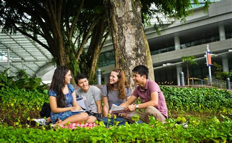 Nus Mba Scholarship For Indian Students by Singapore S Nus Ranked Asia S Top For Third