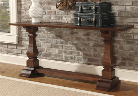 Vennilux Console Table Vennilux Console Table Louisville Overstock Warehouse