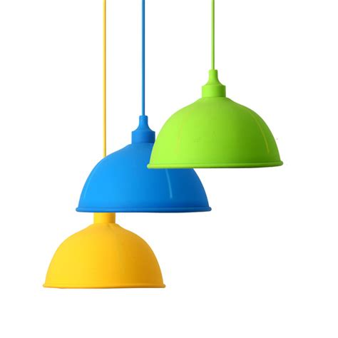 colorful pendant lights lighting ceiling lights pendant lights creative