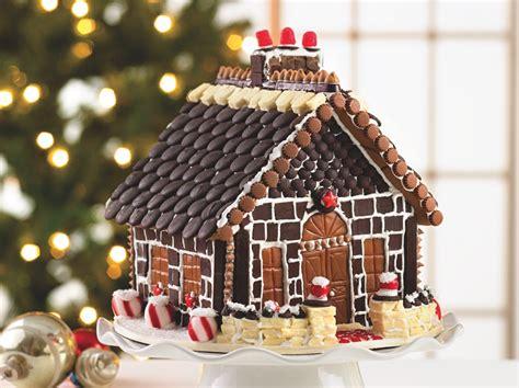 Chocolate House by Sweet Inspiration Flourish King Arthur Flour