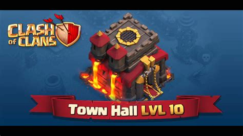 clash of clans town hall rushing your town hall clash of clans tips