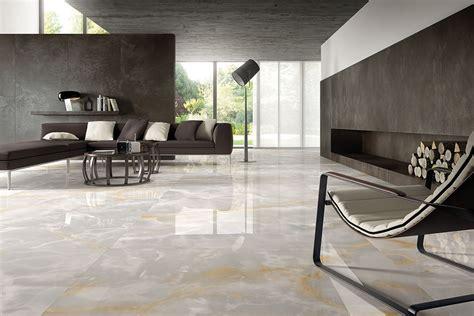pavimenti in onice ultra onice grigio gres porcellanato effetto onice ariostea