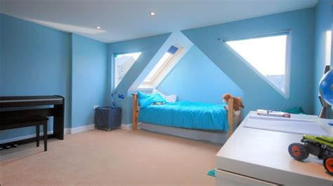 Attic Bunk Room Ideas - 27 cool attic bedroom design ideas room ideas