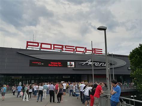 Porsche Aalen by Mai Rockte In Stuttgart Die B 252 Hne Und Die