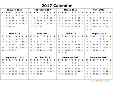 printable calendar pdf 2017 2017 calendar pdf yearly calendar printable