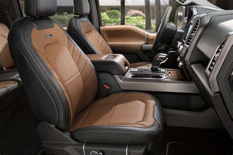 Ford F150 Interior by Ford F 150 Reviews Research New Used Models Motor Trend