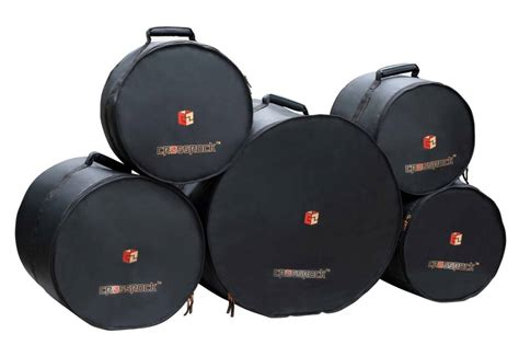 Bag Series Set 3 In 1 crossrock element series set of drum bags 22x16