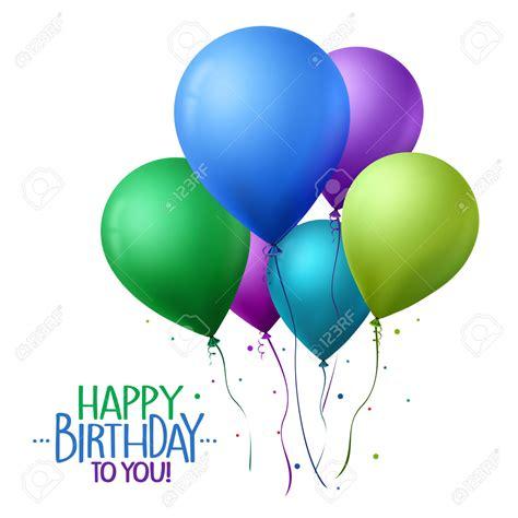 happy clipart happy birthday balloons clip happy birthday balloons
