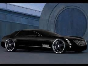 Cadillac Design Cadillac Sixteen By Mac Design On Deviantart