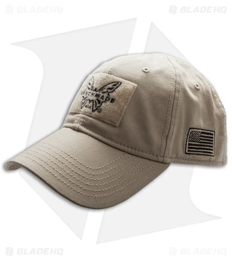 Topi Tactical Velcrotactical Hat benchmade knives tactical coyote hat velcro patch adjustable blade hq