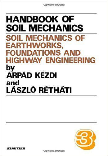 the mechanics of soils and foundations second edition books 17 migliori immagini su e books su ingegneria
