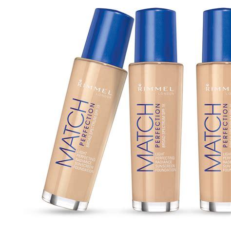 Rimmel Match Foundation giveaway rimmel makeup prize pack my source
