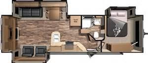 26 ft travel trailer floor plans 2017 roamer travel trailers rt320res by highland ridge rv