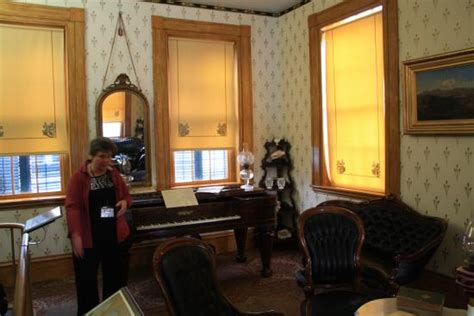 grant i inside inside the home picture of ulysses s grant home galena tripadvisor