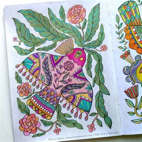 doodle flora 382 best images about my works happy doodle land on