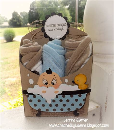 baby shower gift box ideas obsessed with scrapbooking see the cutest baby shower