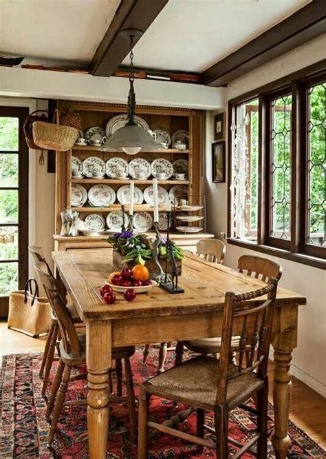 comedor rustico decoraciones decoraciones de casa