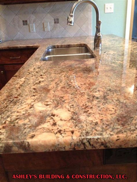 Crema Bordeaux Granite Countertops by Crema Bordeaux Granite Counter Tops Kitchen Remodeling