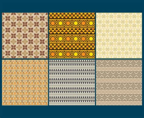 african pattern vector free african patterns vector art graphics freevector com
