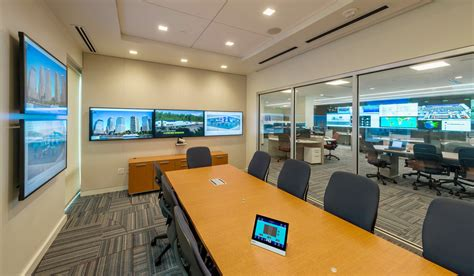 Showpiece Video Wall Systems Integration