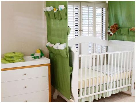 baby room storage 15 awesome baby nursery storage ideas