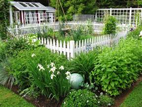 ideas for small vegetable garden fence fence ideas fence