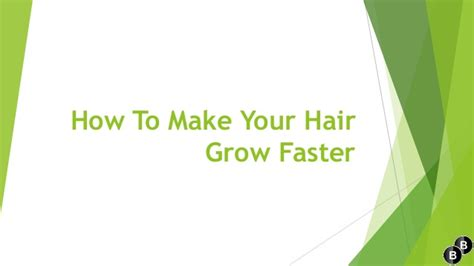 17 simple tricks to make your hair grow faster tricks to make your hair grow faster tricks to make your