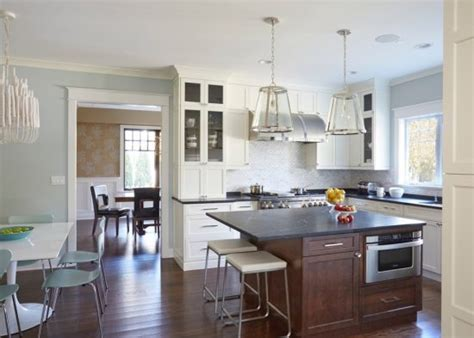 family kitchen design ideas interesting family kitchen ideas inspired from the projects of nancy jacobson interior design