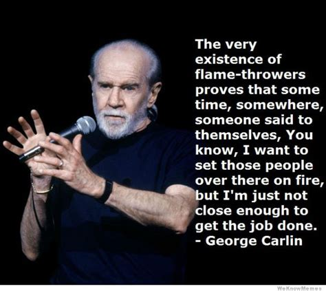 George Carlin Meme - george carlin quotes quotesgram